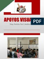 APOYOS VISUALES