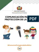 Guía Estrategia de Comunicación