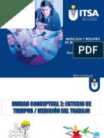 UT 3 Estudio de Tiempos IU 2016 V1.pptx