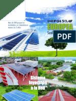 Greendipity Costo Cero 1 - Energía Fotovoltaica
