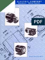 Catalog Nr 2 Bodine Obsolete n Frame Models 2000web