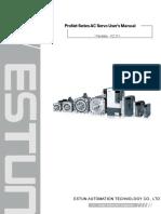 L011199 - PRONET-E Series Users Manual_V2.11