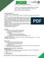 Programa-Romana EtapaN 17-18 ClasaV