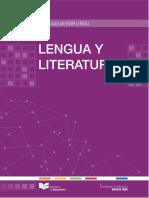 Currículo Lengua y Literatura Básica Superior EGB ecuatoriana