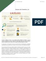 Así Funciona El Sistema Tributario de Colombia y La DIAN - Comunidad Contable