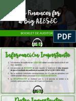 Booklet Auditoria Para Tl Operations