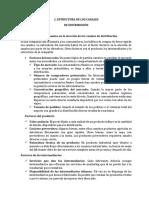 2do Parcial - Temas 2 y 3 - DISTRIBUCIÓN