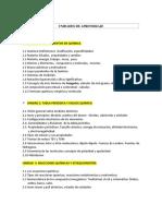 Programa- Unidades de Aprendizaje