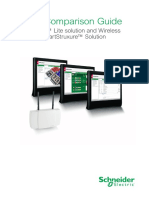SmartStruxure Lite Solution - Product Comparison Guide - Catalog