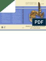 Revista Anales de Arqueologia Completa 2008-09