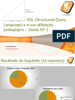 Sessão SQL_N2