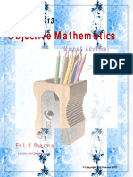 Matemática Para JEE - Tudo