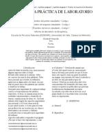 Modelo Presentación Laboratorios