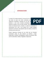 Monografia de La Celula Procari y Euca