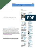 Schema Montage Electronique Blogspot Com 2012 02 Architecture Des Ordinateurs 2eme Partie HTML Tcmbck