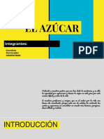 Introduccion Ala Quimica Azucar