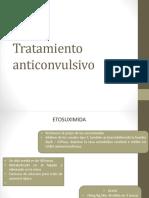 Tratamiento anticonvulsivo