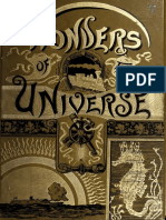 Wonders of Univers 00 New y