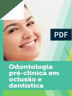 Odontologia Pre Clinica