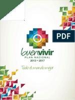 Plan Nacional Buen Vivir.pdf