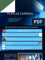 Plan de Carrera Individual