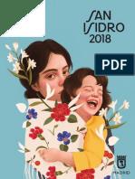 Programa Sanisidro 2018