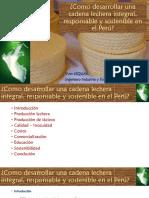 5.- Como Desarrollar Una Producción Orgánica de Quesos y Láct... - Yves Lequay