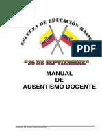 MANUAL DE AUSENTISMO DOCENTE EBB 26 DE SEPTIEMBRE.docx