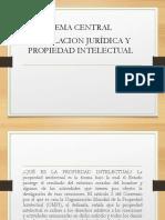 Clase 8 Propiedad Intelectual