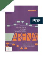 Simulación de Sistemas Productivos con Arena (1era ed., 2003).pdf