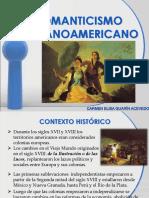 37. Romanticismo Latinoamericano- BUENO