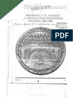 Cannadine - El presente y el pasado en la revolucion industrial inglesa.pdf