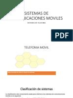 Sistemas de Comunicaciones Moviles