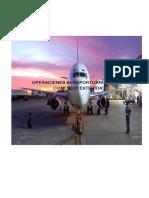Operacienes Aeroportuarias en El Comercio Exterior