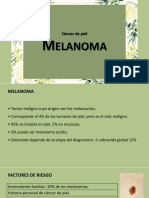 Melanoma 2018