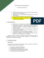Formato Proyecto Profesional 2018