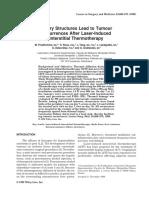 Lasers in Surgery and Medicine Volume 24 issue 4 1999 [doi 10.1002%2F%28sici%291096-9101%281999%2924%3A4_269%3A%3Aaid-lsm4_3.0.co%3B2-i] Prudhomme, M.; Rouy, S.; Tang, J.; Landgrebe, J.; Delacr�ta.pdf