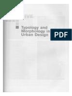 1. Urban Design Reader_243-269 (Typology and Morphology in Urban Design)