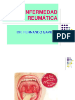 Fiebre Reumatica Clase