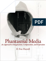 Phantasmal Media - D. Fox Harrell