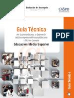 Guía técnica