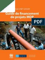 Guide de Fin an Cement de Projets MDP