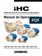 Manual Operaciones DSHC