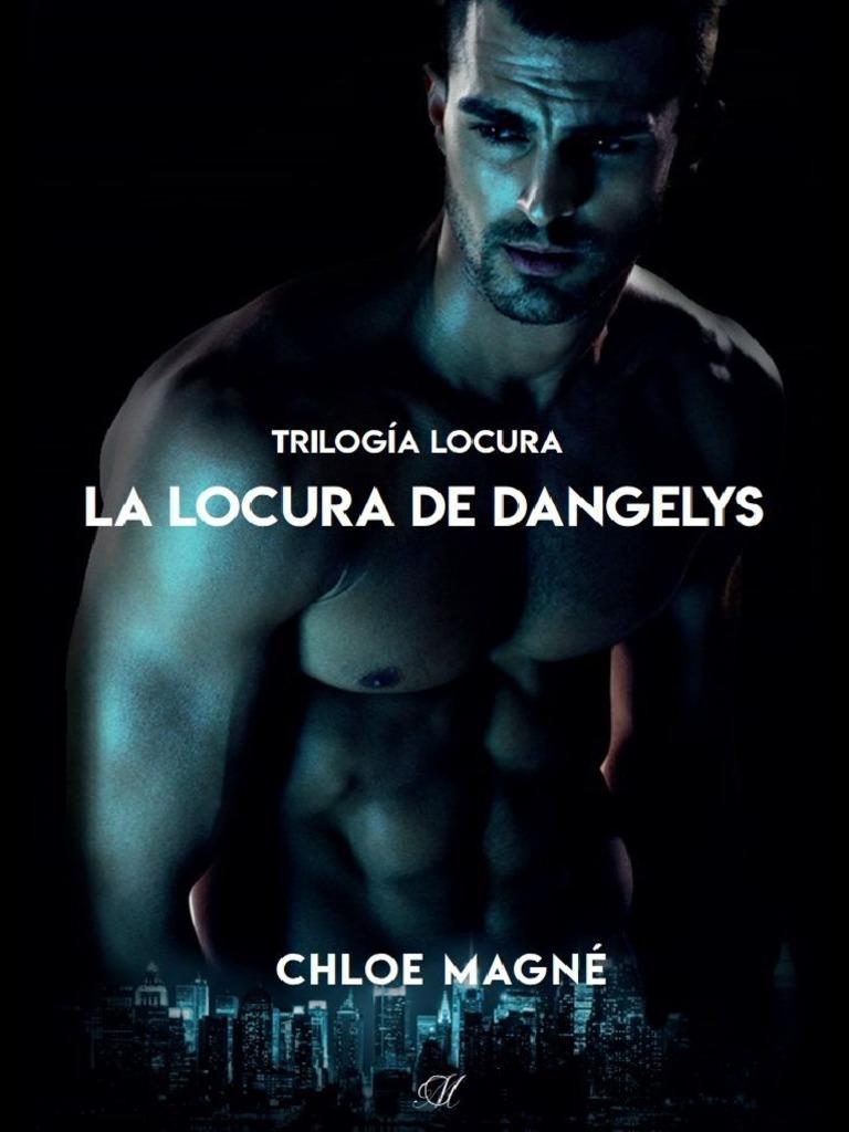 timeless design 74e4e ca53b Chloe Magné-La Locura de Dangelys