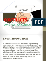 15. Contracts 1