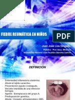 FIEBRE+REUMÃ TICA+EN+NIÃ'OS
