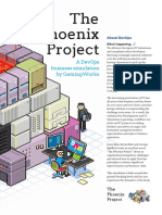 the phoenix project brochure 3 - gander service mngt a4