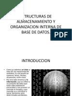 Tema 1 Base de Datos