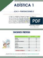 Practica 5 - Puntuaciones Z