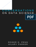 Conversations on Data Science